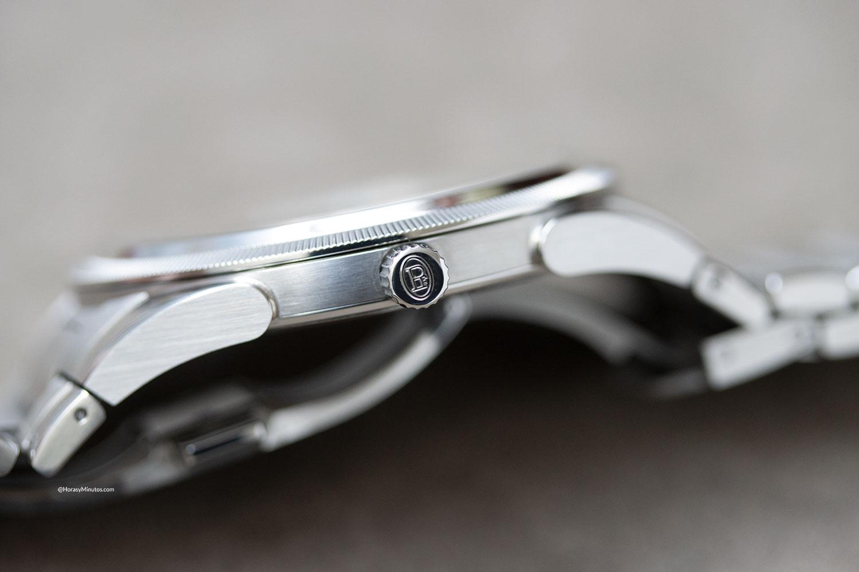 Perfil del Parmigiani Fleurier Tonda PF Micro Rotor