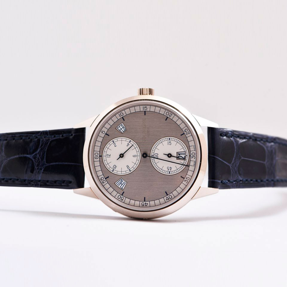 Patek Philippe Regulator Annual Calendar Ref. 5235 50R