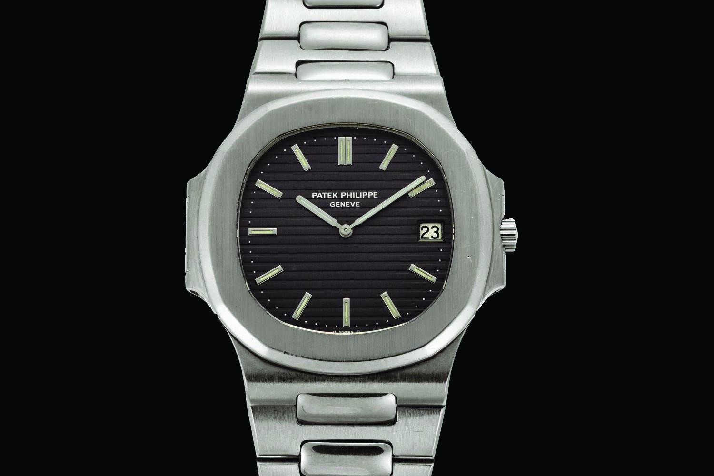 Nautilus 3700/1 de 1976