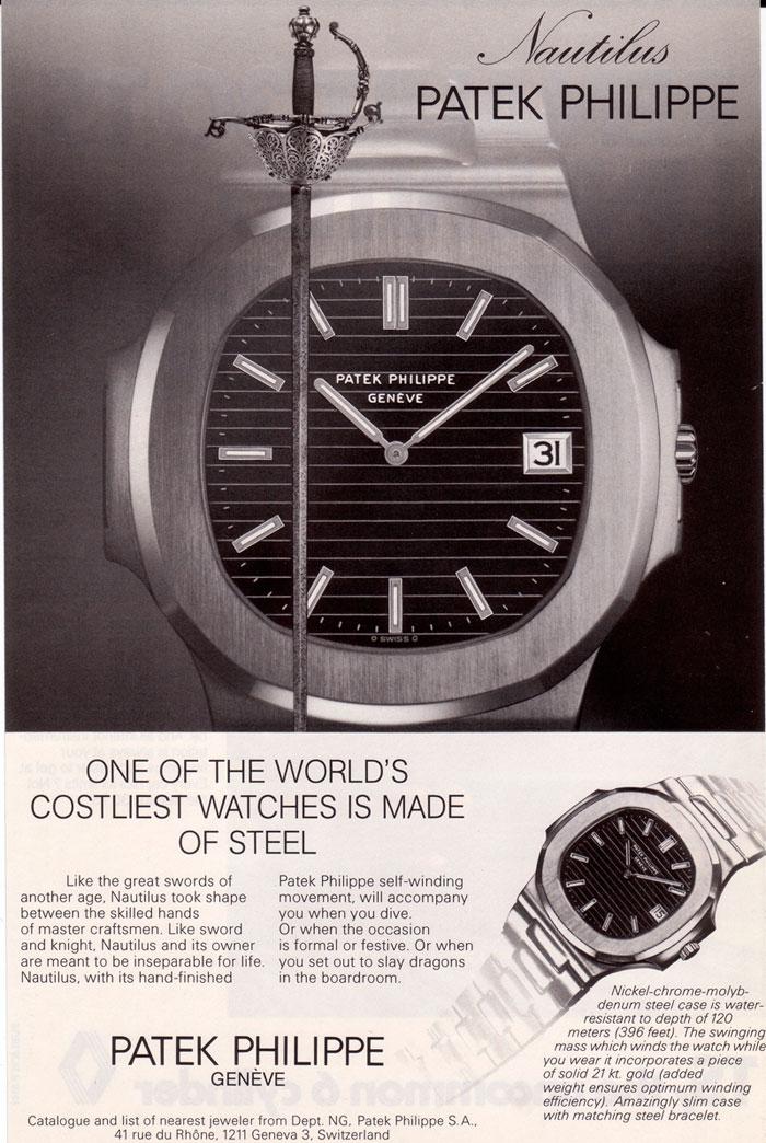 patek-philippe-nautilus-40-aniversario-publicidad-1-horasyminutos