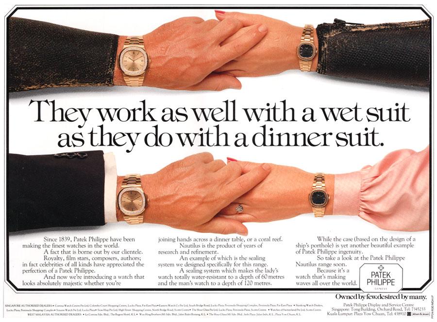 patek-philippe-nautilus-40-aniversario-publicidad-2-horasyminutos