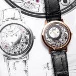 Piaget Altiplano Ultimate 910P: el reloj automático más delgado del mundo