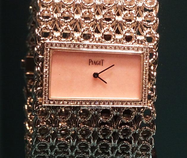Piaget Reloj Joya 2