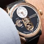 Todos los premiados en el Grand Prix d'Horlogerie de Ginebra