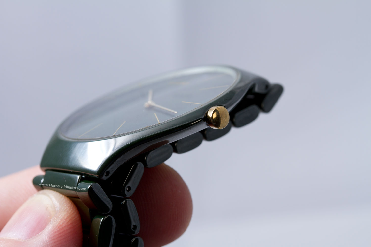 Rado True Thin Line Nature