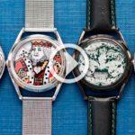 Los relojes de Mr Jones Watches, con vídeo y precios