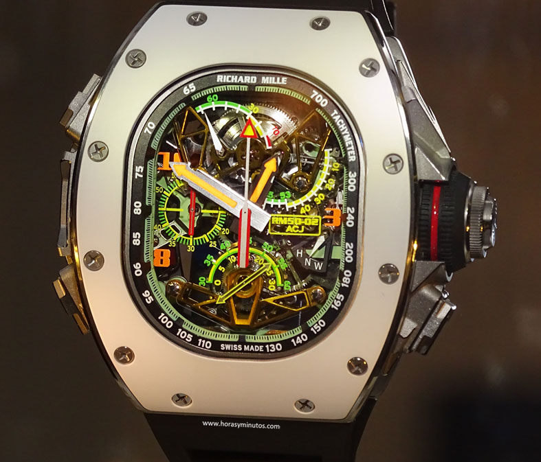 Richard-Mille-RM50-02-ACJ-horas-y-minutos