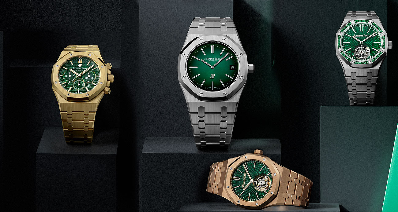 Royal Oak Verde
