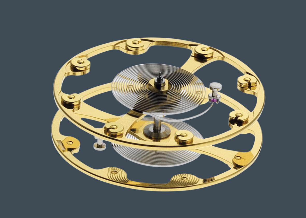SIHH-2016-Audemars-Piguet-Royal-Oak-Double-BalanceWhee-Openworked-Horas-y-Minutos