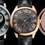 SIHH 2016: Las novedades de Cartier
