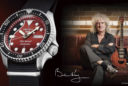 Seiko 5 Sports Brian May Limited Edition y Brian May