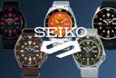 Seiko 5 Sports portada