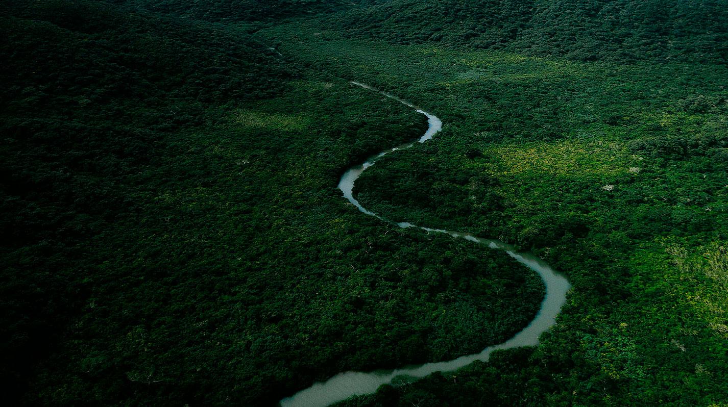 La isla de Iriomote, en la que se inspiran los Seiko Prospex 140 Aniversario