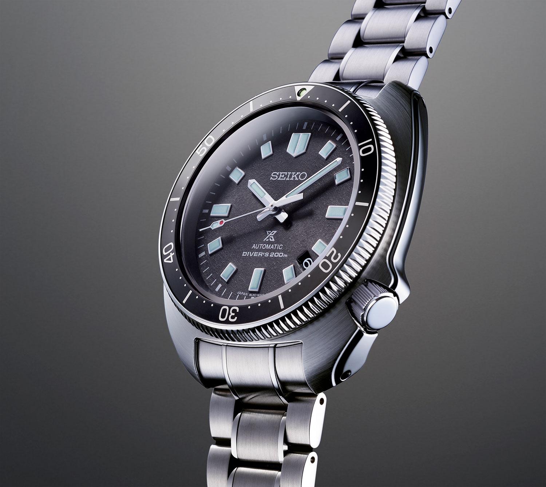 Seiko Prospex 1970's Diver SLA051