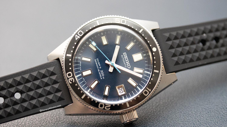 Seiko Prospex Diver 55 Aniversario SLA043J1