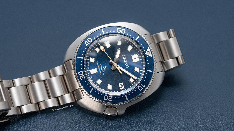 Seiko Prospex Diver 55 Aniversario SPB183J1