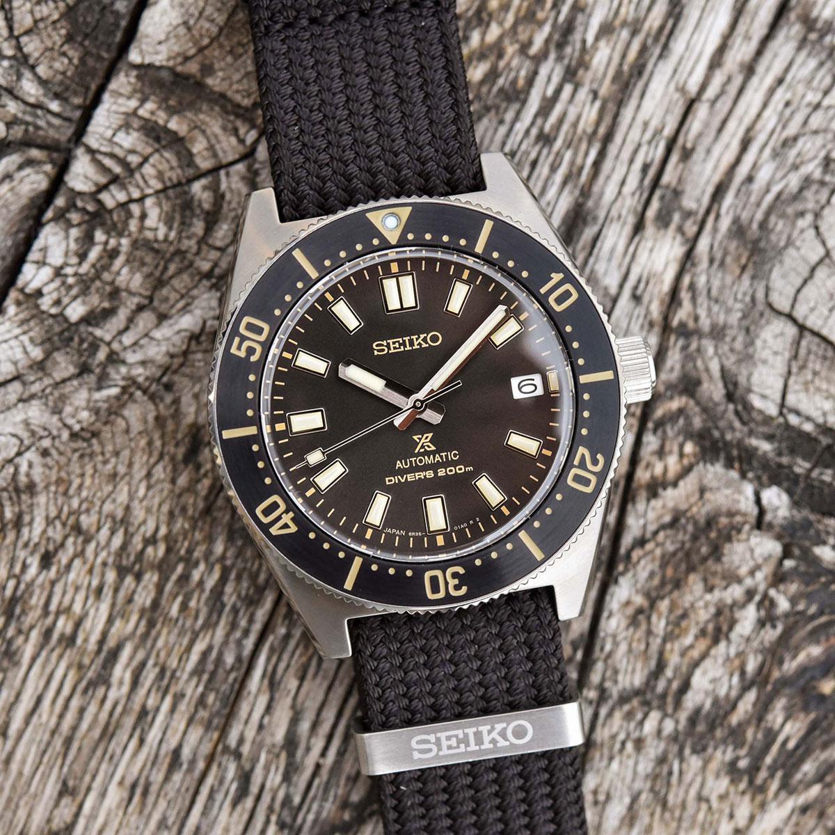 Seiko Prospex Diver's 1965 SPB239J1