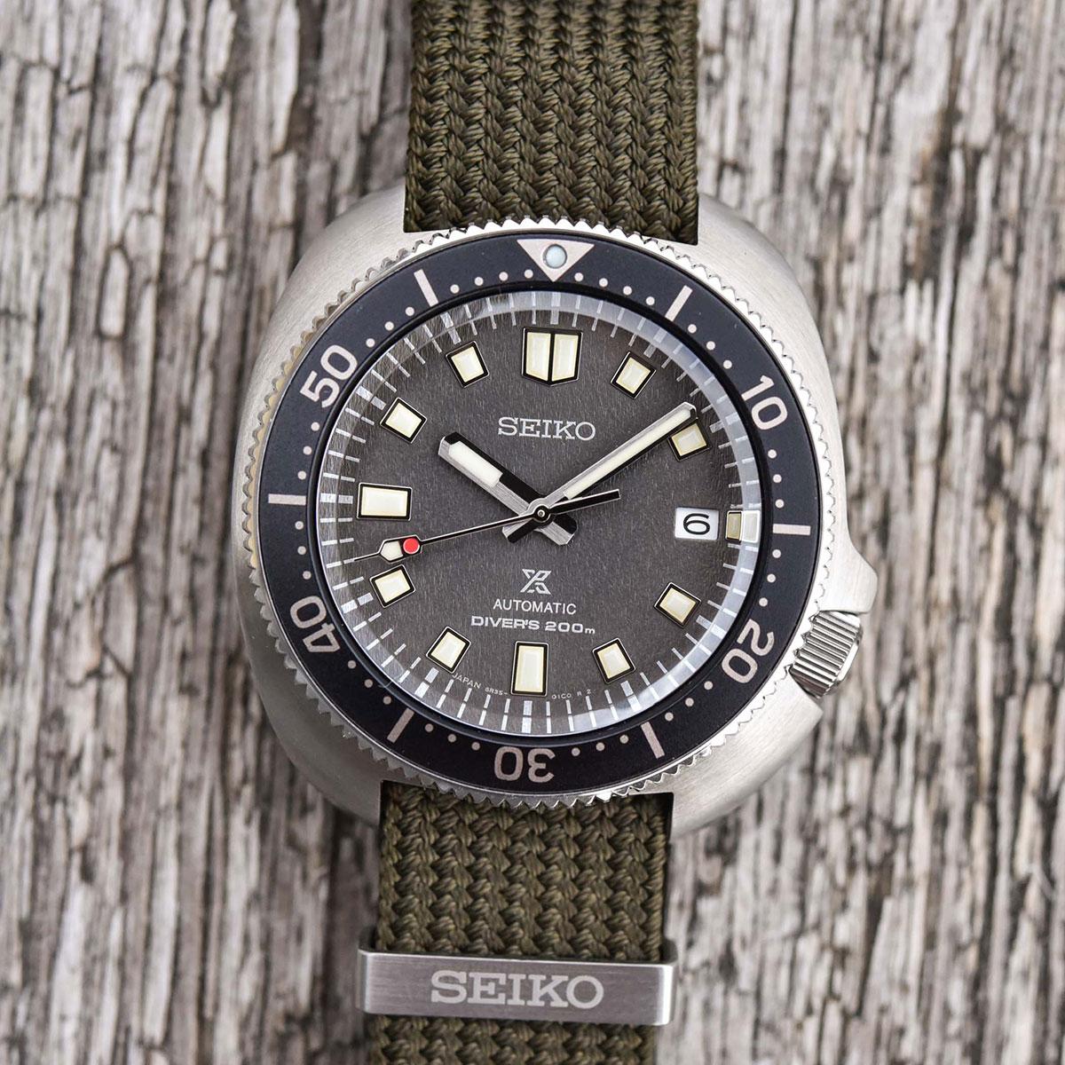 Seiko Prospex Diver's 1970 SPB237J1