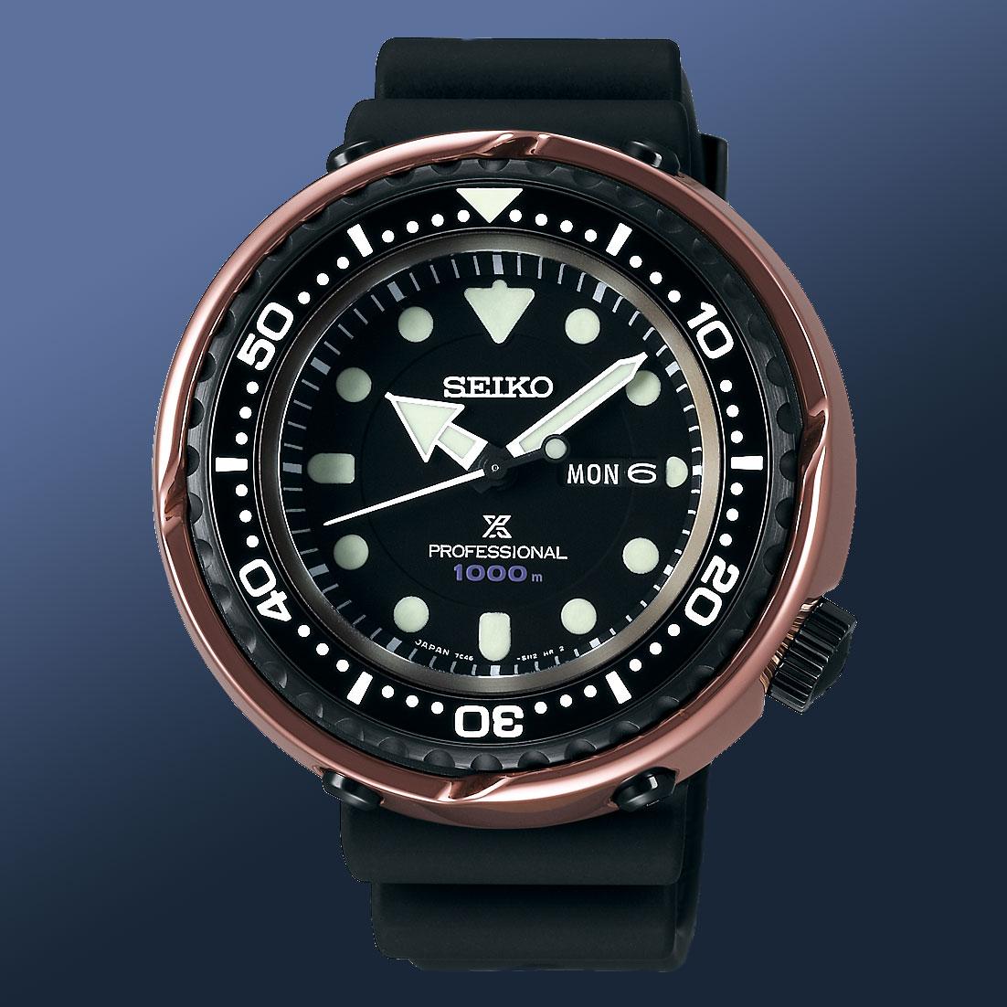 Seiko Prospex S23627J1