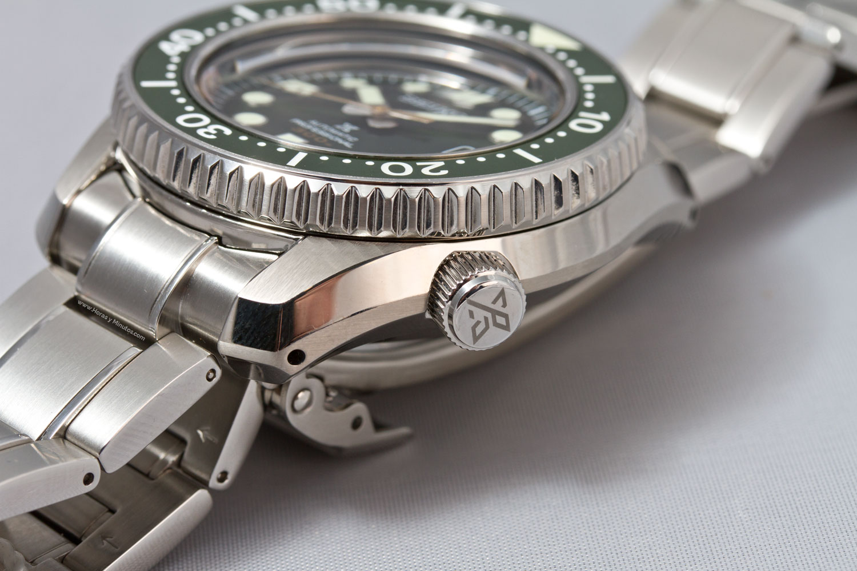 Seiko Prospex SLA019 MM 300 Limited Edition