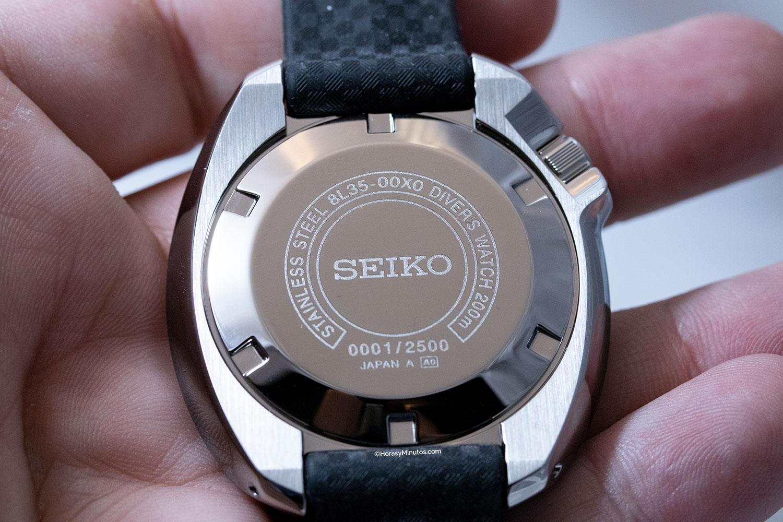 Seiko SLA033