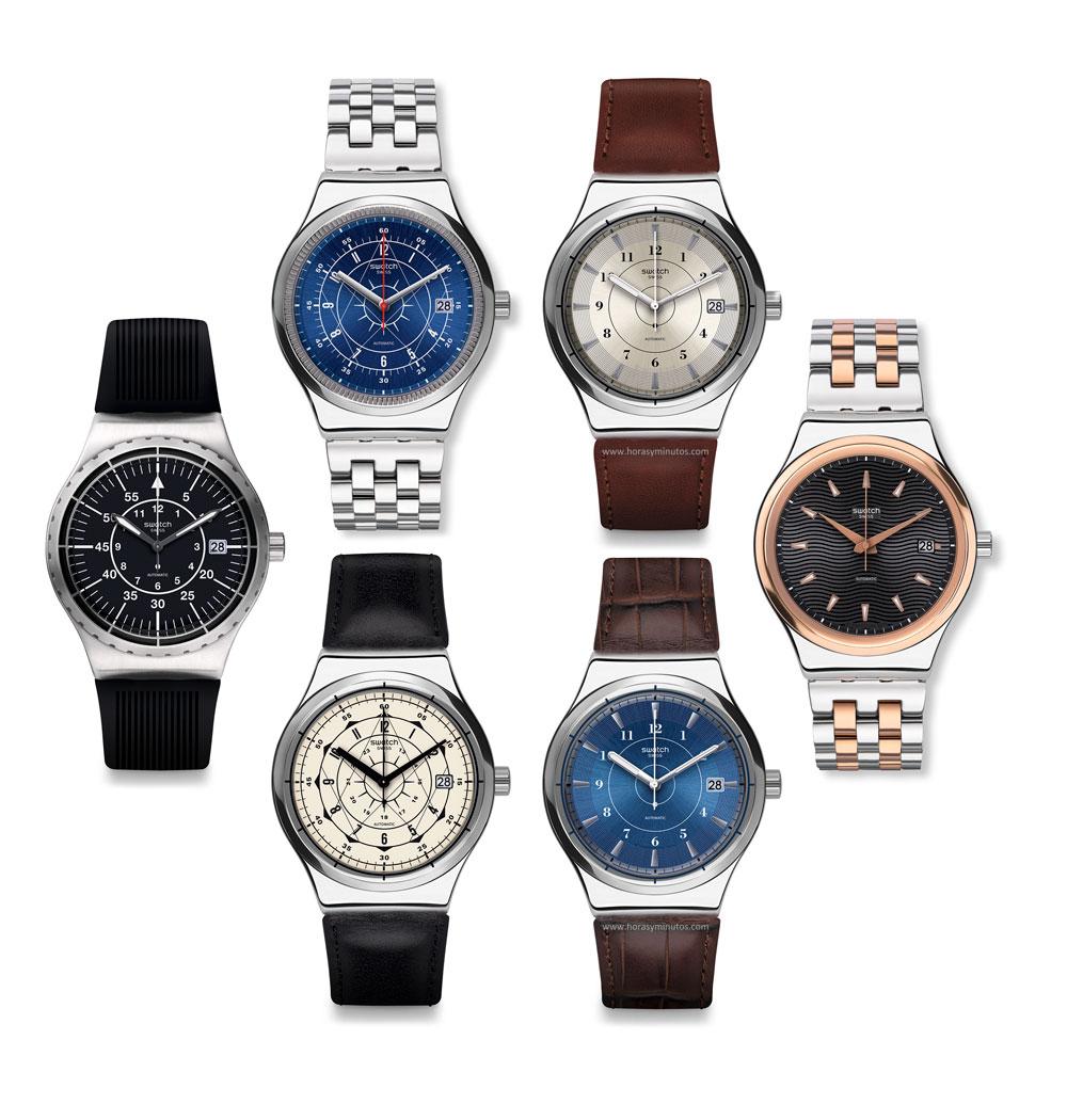 Swatch-Sistem51-Irony-5-HorasyMinutos