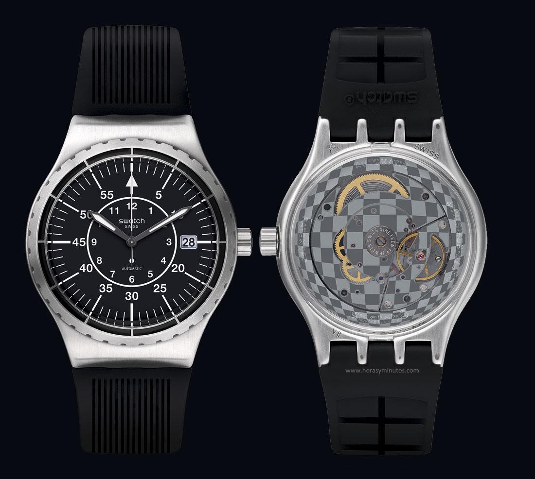 Swatch-Sistem51-Irony-Sistem-Arrow-HorasyMinutos