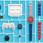 Swatch X You te permite crear tu propio Swatch