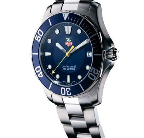 TAG Heuer Aquaracer 2004