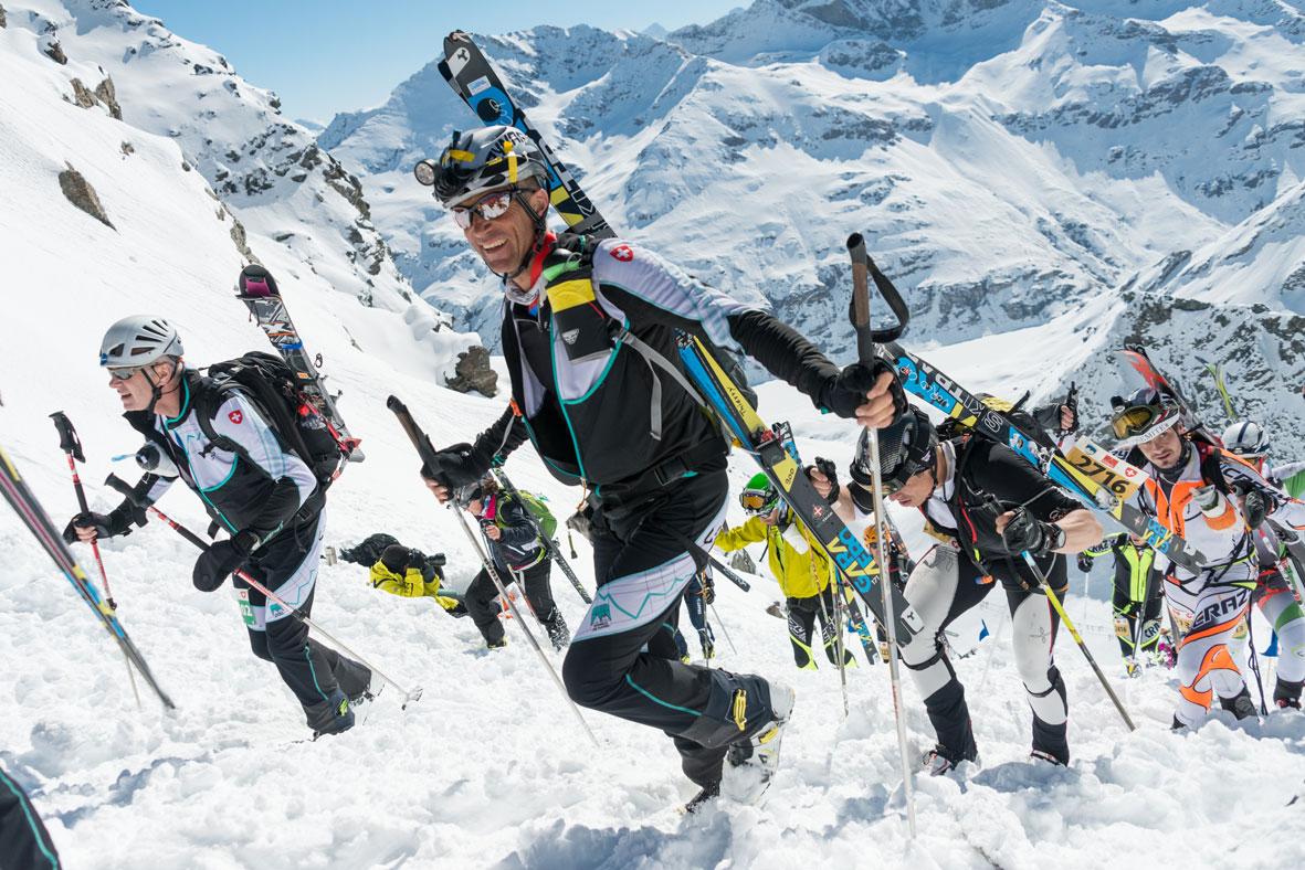 TAG Heuer Patrouille des Glaciers