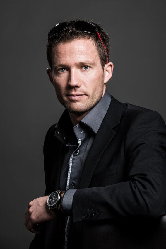 TAG HeuerSébastien Ogier
