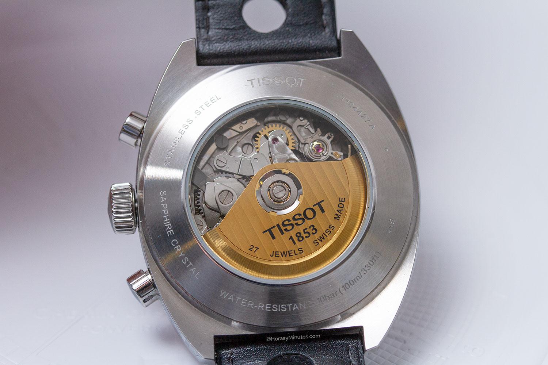Tissot Heritage 1973
