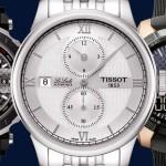 Pre Baselworld 2016: las novedades de Tissot