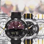 Los Tissot Tour de France Special Edition: modelos y precios