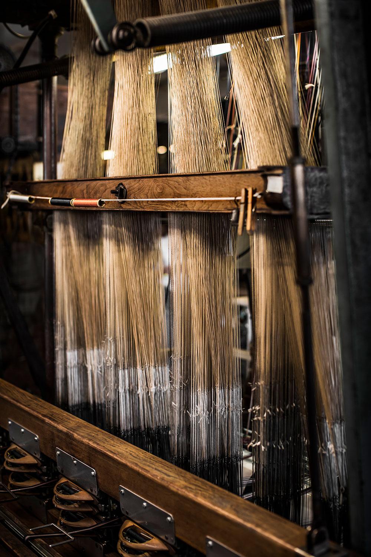 Fábrica de correas de Saint Étiene