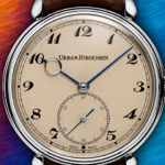 """Urban Jürgensen """"The Alfred"""", o como disfrutar de la alta relojería a precio razonable"""