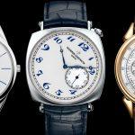 Vacheron Constantin Historiques: nuevos modelos y precios