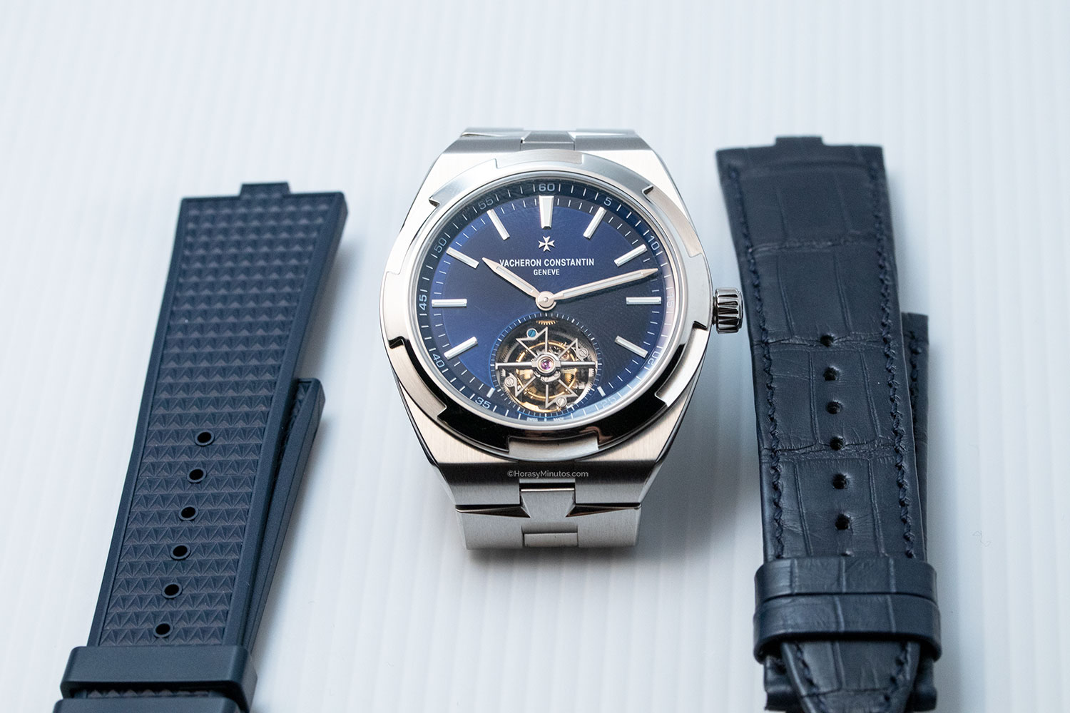Vacheron Constantin Overseas Turbillon