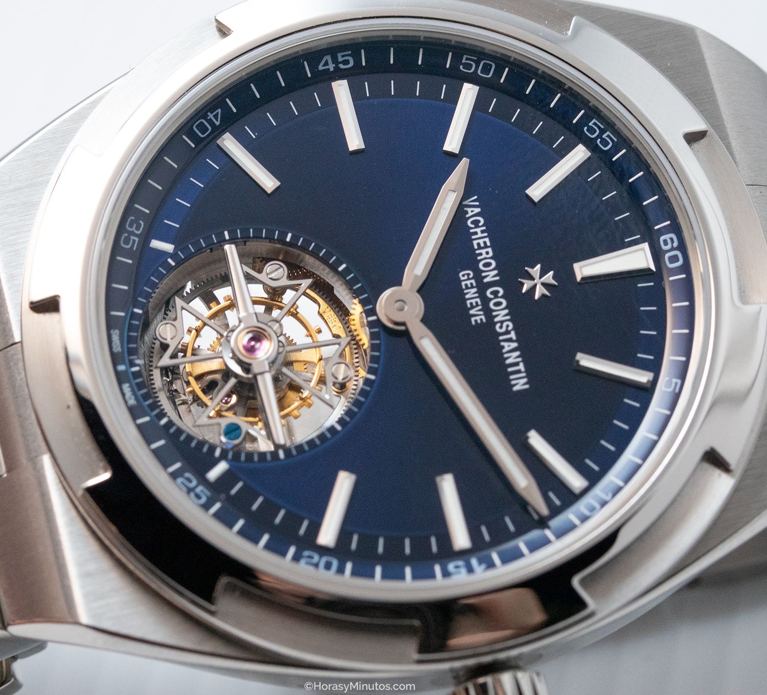 Vacheron Constantin Tourbillon
