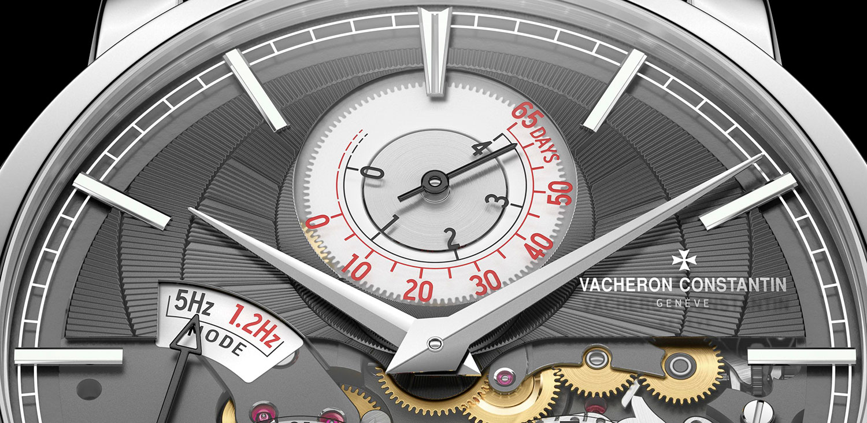 Vacheron ConstantinTwin Beat Perpetual Calendar