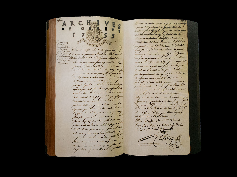 Vacheron Constantin Historia