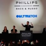 El Patek Philippe para Only Watch, nuevo récord histórico: 6,8 Millones de Euros