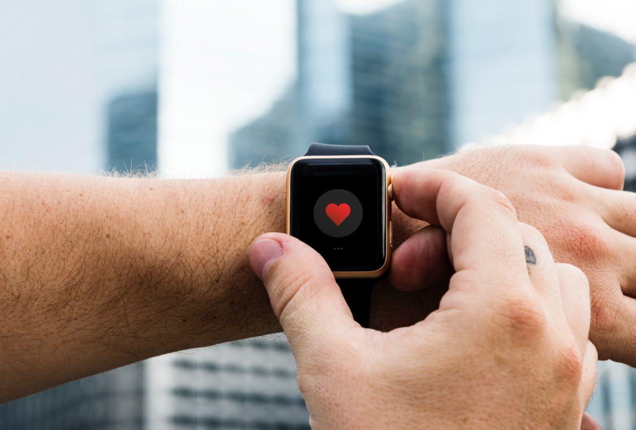 Ventas de smartwatches en 2018