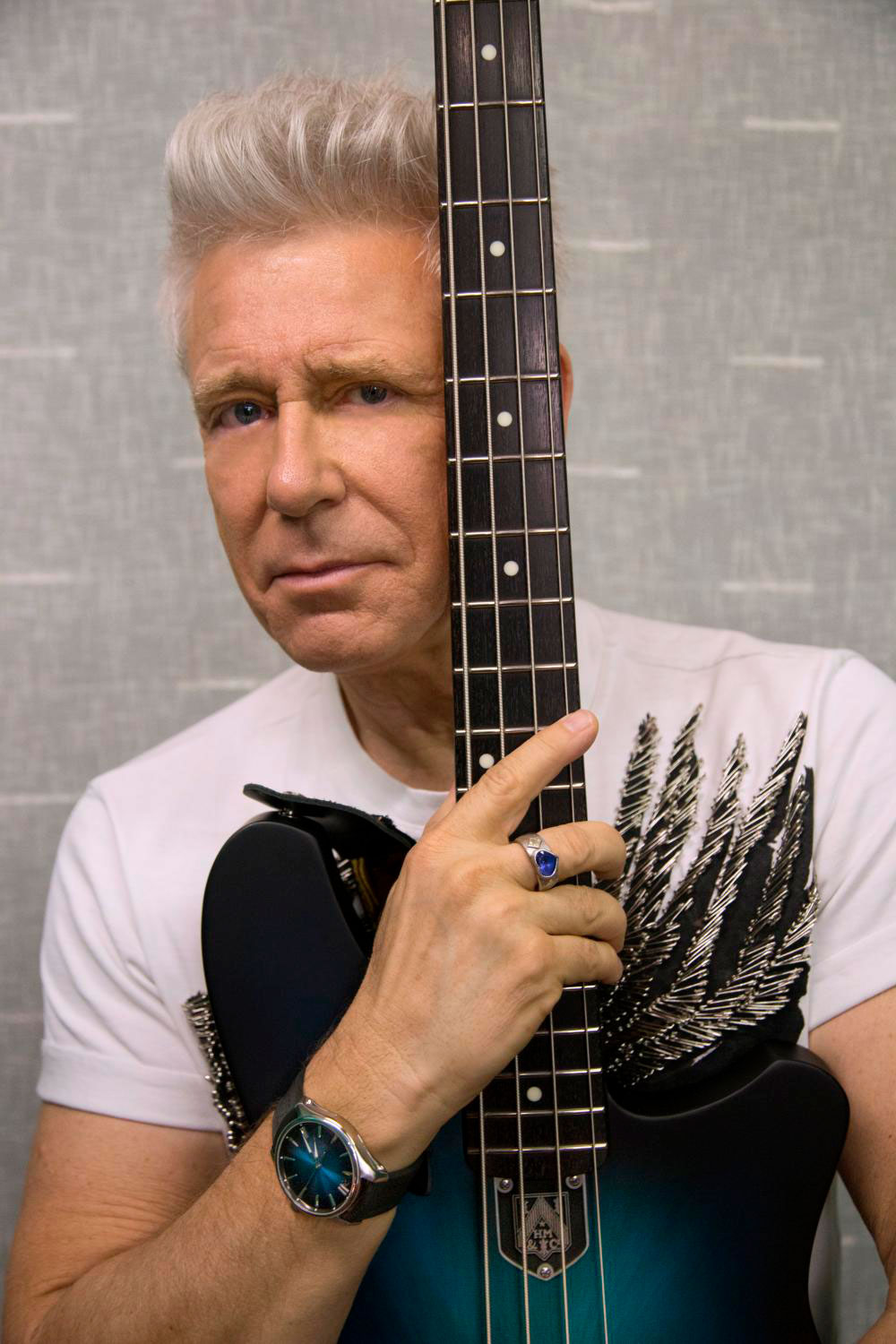 Watch & Act! Adam Clayton