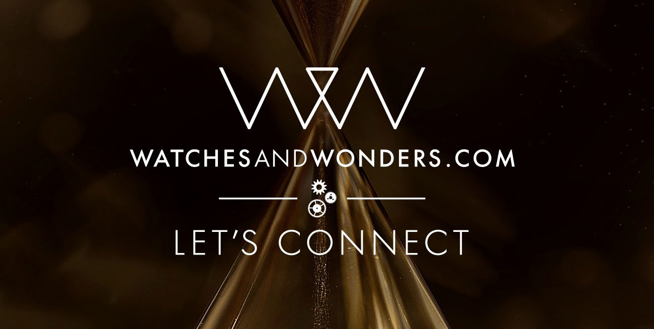 Watches & Wonders 2020 portada