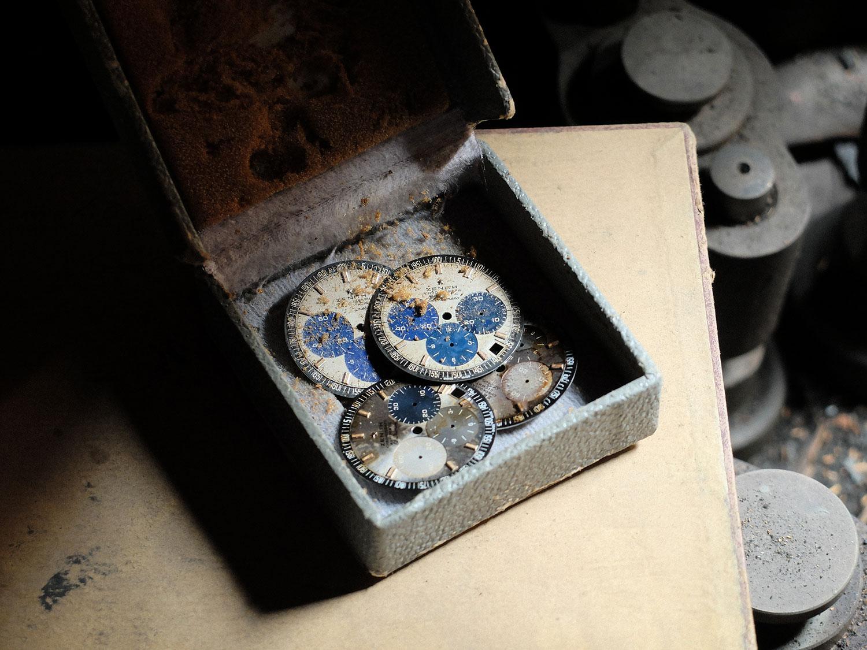 Las esferas que han inspirado al Zenith Chronomaster Revival Manufacture Edition