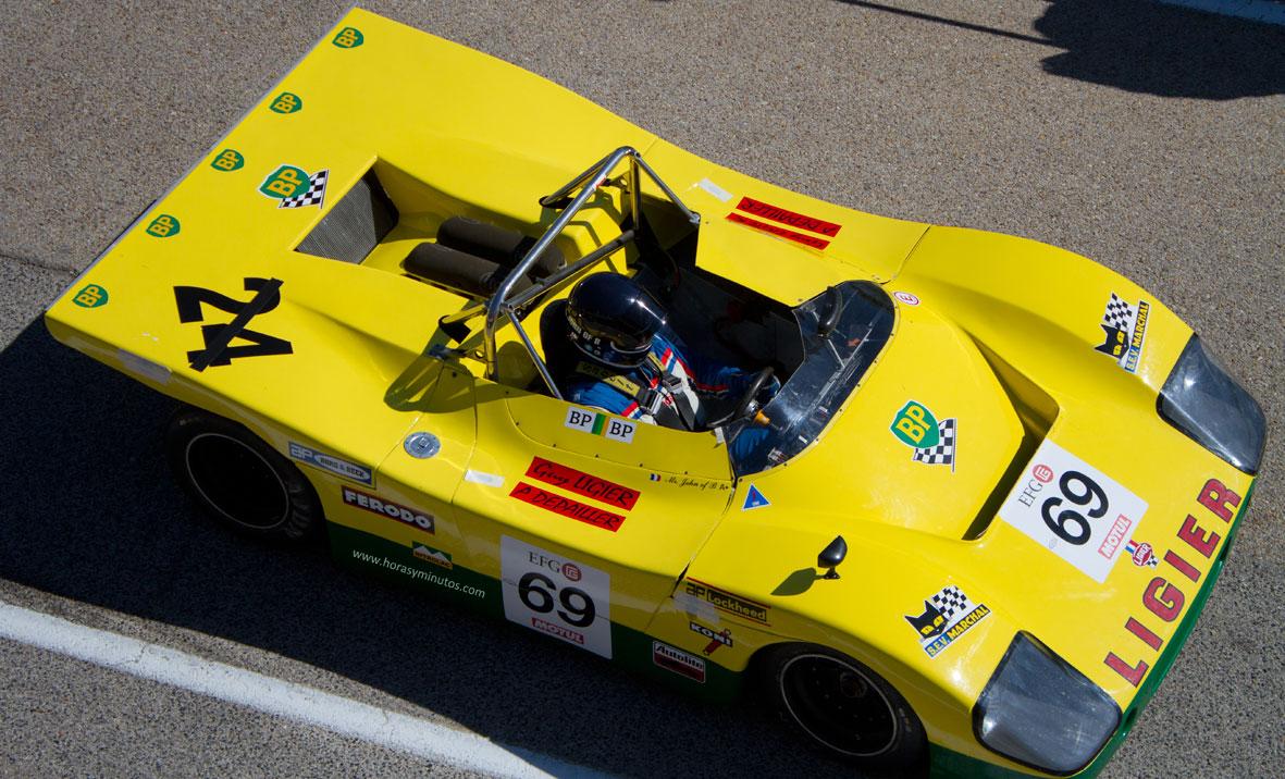 Zenith-El-Primero-36.000-vph-Classic-Cars-El-Jarama-Classics-3-Horasyminutos