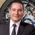 Julien Tornare, nuevo CEO de Zenith