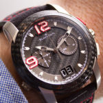 Blancpain L-Evolution Chronographe Flyback à Rattrapante Grande Date