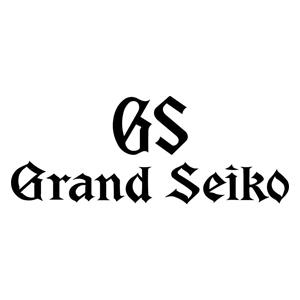 Logotipo Grand Seiko